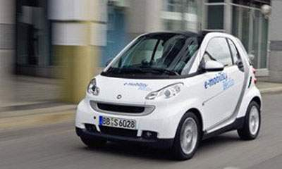 ������ Smart ForTwo